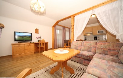 Apartment Tauern